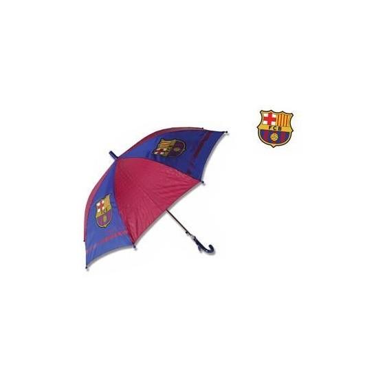 Paraguas F.C. BARCELONA infantil Barato