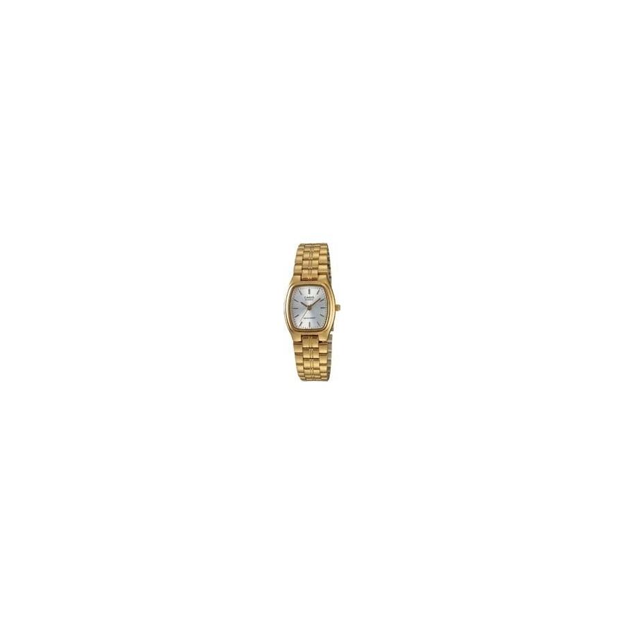 Reloj Casio LTP-1169N Señora Retro Fashion Dorado Barato