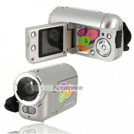 Camara de Video Digital Infantil 12 megas Barata