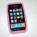 Funda de Silicona Iphone 4 de Hello Kitty Barata