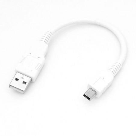 CABLE Usb a MINI USB para Mp3 Mp4 mini 4 pin Barato