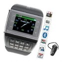 Reloj con Movil Telefono y Camara Bluetooth Mp3 Mp4 Tactil Barato