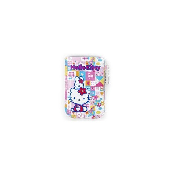 Funda HELLO KITTY Estuche para Iphone 4 Barata