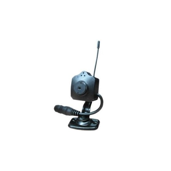 Camara Seguridad Barata Videovigilancia 2.4 GHz radio frecuencia