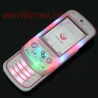 Moviles Hello Kitty