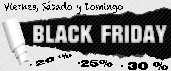 Black Friday en MovilTecno.com