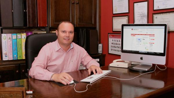 Jose Gomez CEO de MovilTecno.com