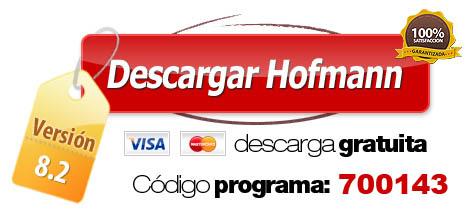 Descargar Programa Hofmann