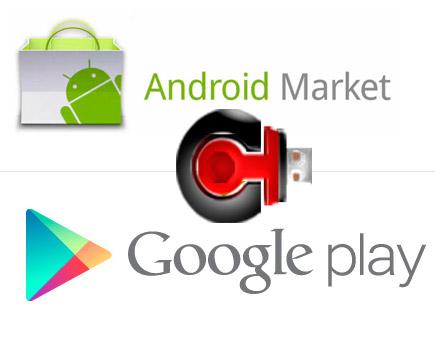 Aplicacion Android app MovilTecno