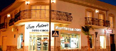 Tienda MovilTecno.com en Almeria