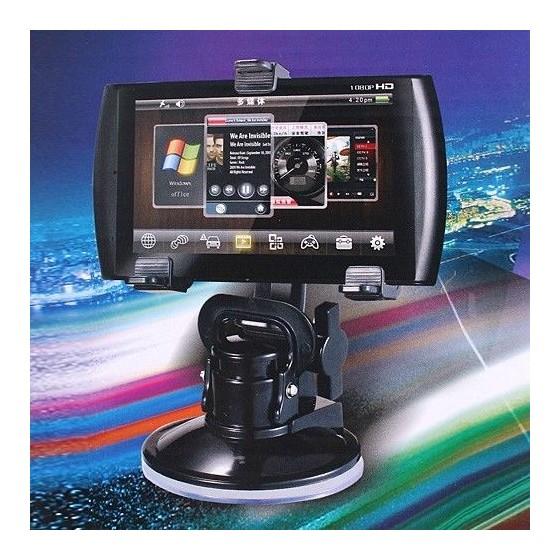 Soporte Coche para TABLET PC Galaxy Ipad Pda GPS Universal Barato