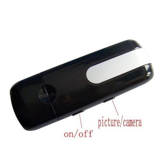 PEN DRIVE USB con detector de MOVIMIENTO Camara oculta Barato