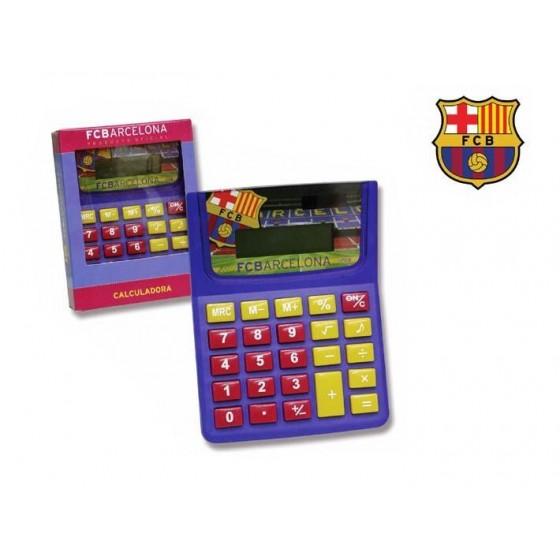 Calculadora Solar F.C. Barcelona, Barata