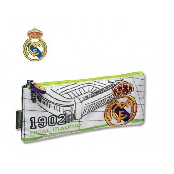 Estuche Real Madrid lapicero portatodo, Barato
