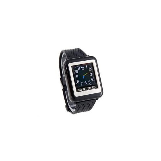 Reloj con Telefono Movil Bluetooth Camara Tactil Barato