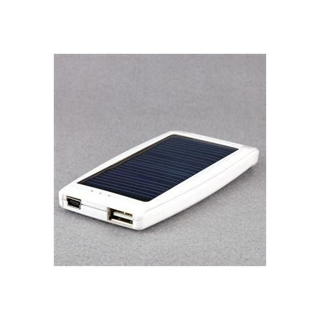 Cargador SOLAR Iphone 4 Moviles Pda Mp3 Mp4 Barato