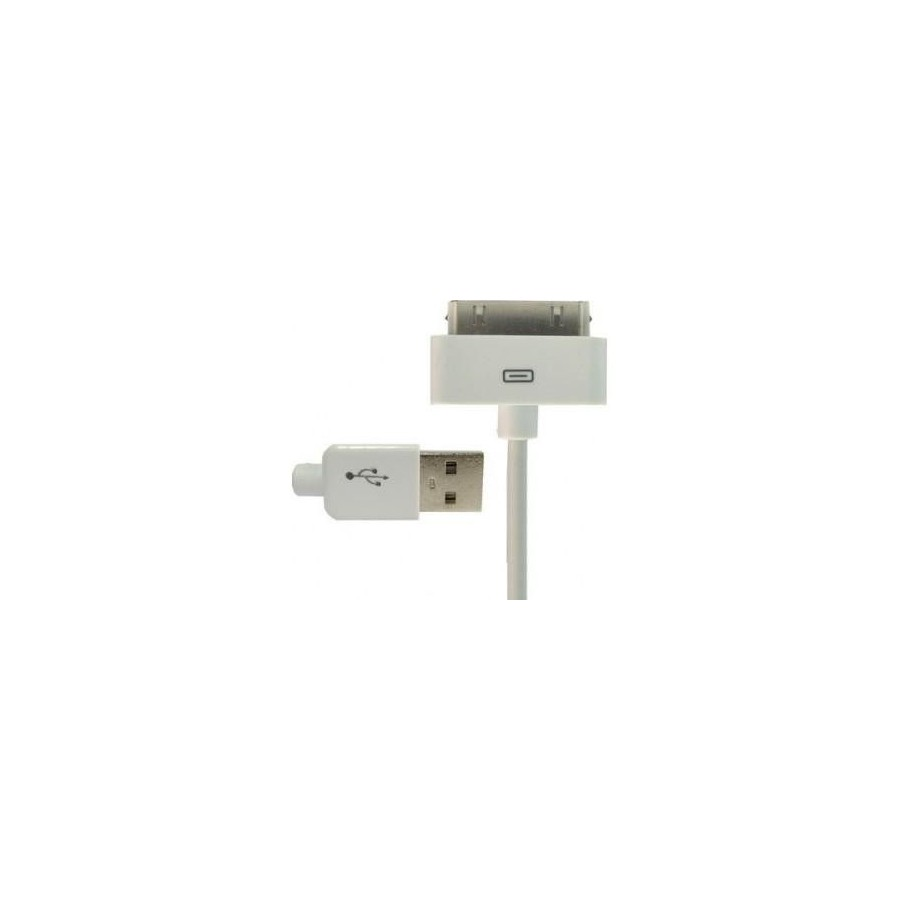 Cable para Iphone 3G 3GS 4G cargador USB Barato