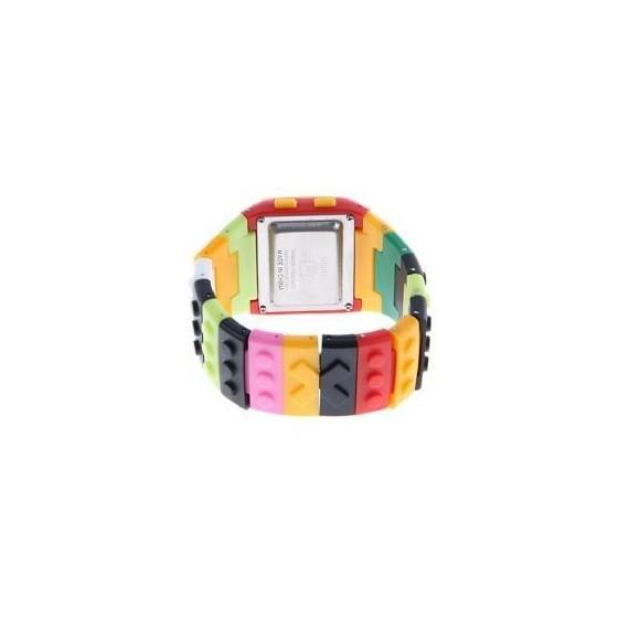 Reloj Digital COLORES Fashion con Correa original Barato