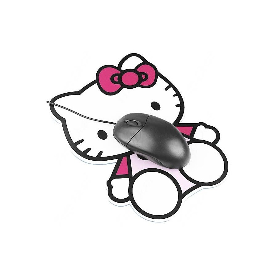 Alfombrilla de Raton Hello Kitty Barato