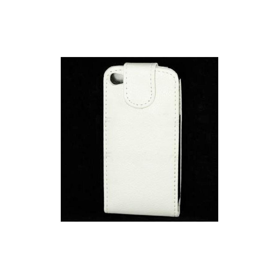 Funda Iphone 4G 4S en Polipiel de primera calidad,Barata