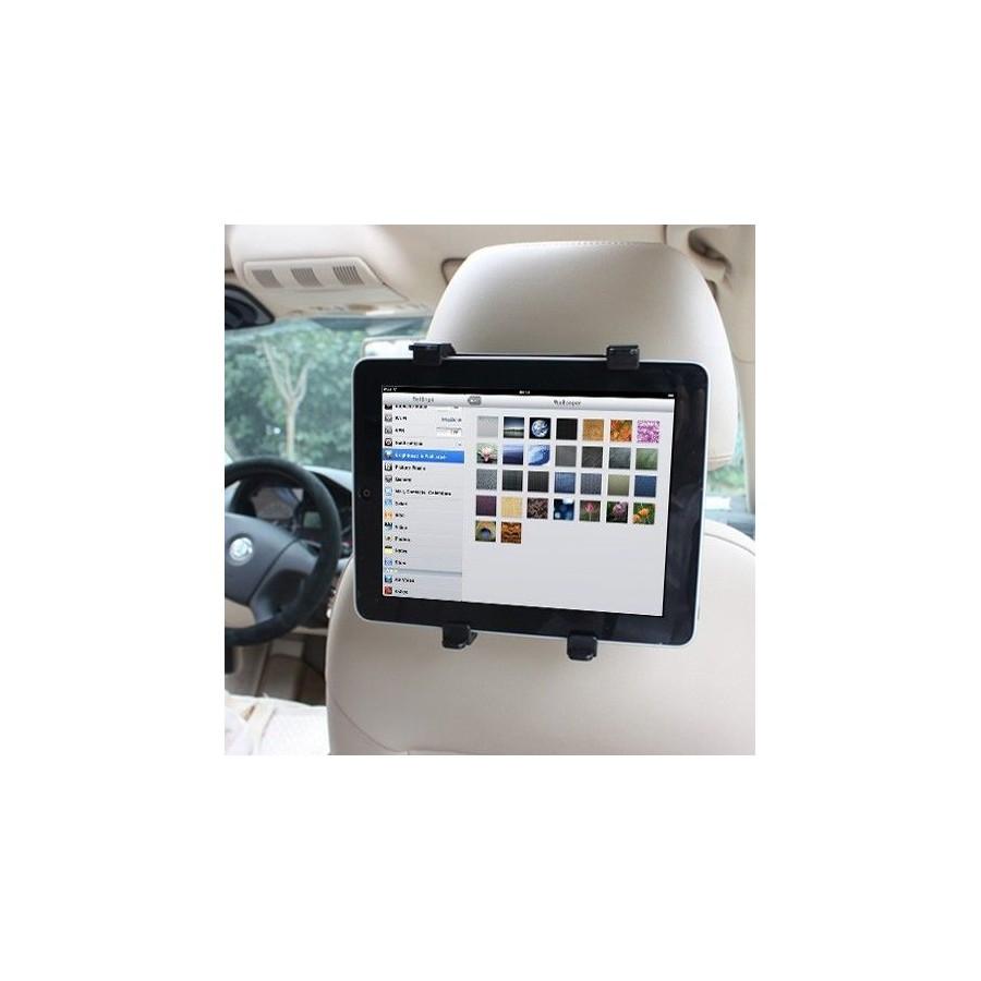 Soporte Barato para Ipad y Tablet PC en Asientos de Coche