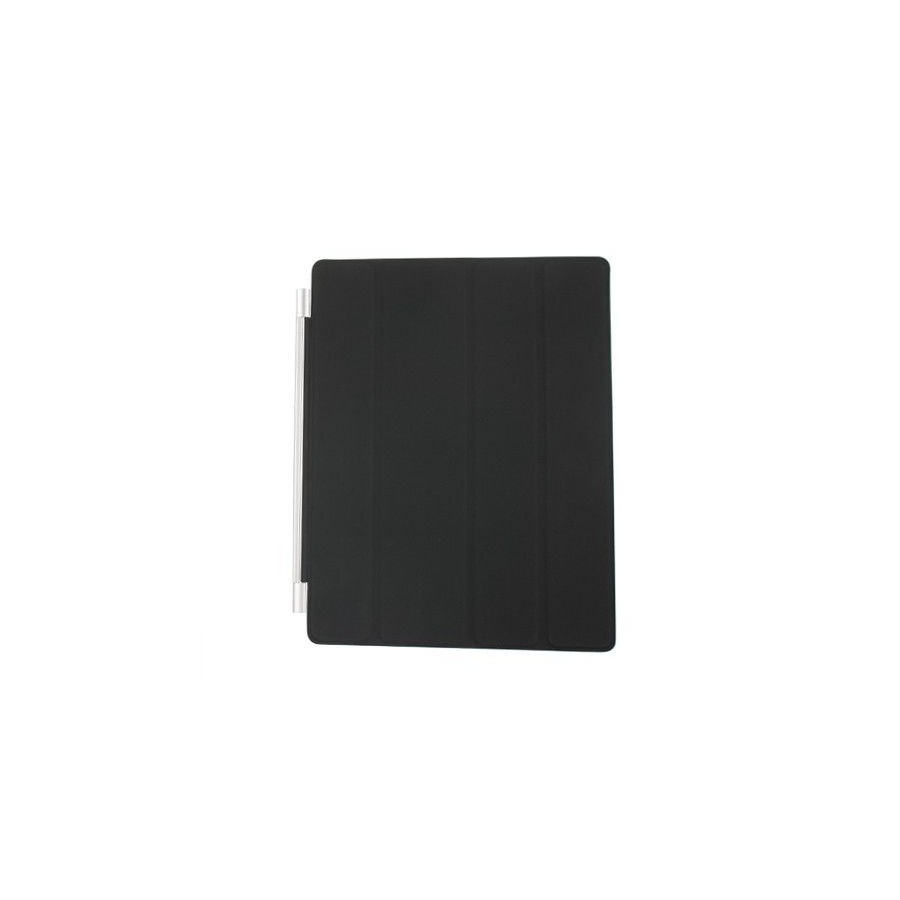 Funda IPAD 2 Magnetica Negra Material Antideslizante Barata