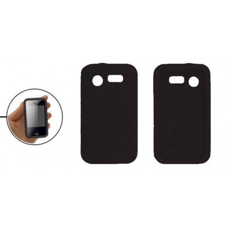 Funda de Silicona Telefono Movil Mini Dual Sim KA08 Barata