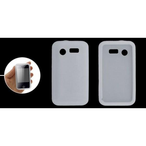 Funda de Silicona Telefono Movil Mini Dual Sim KA08 Barata