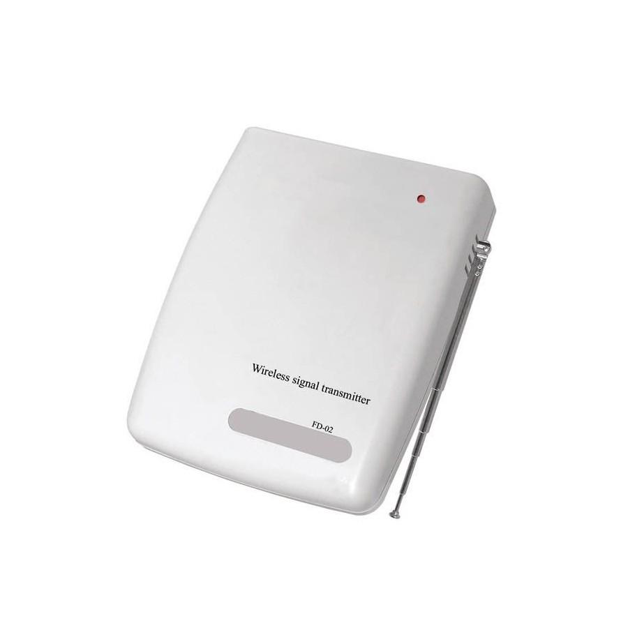 Repetidor Amplificador de señal de Alarmas Profesional inalambrico barato