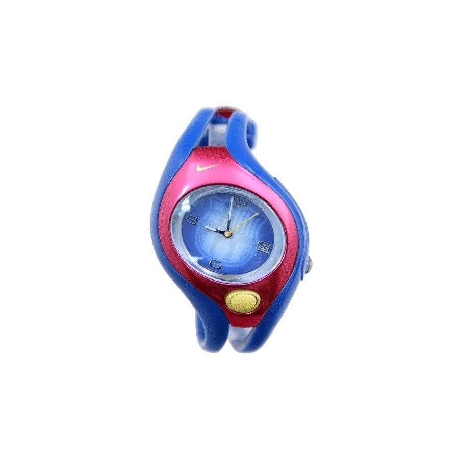 Reloj Nike F.C. BARCELONA analogico Barato