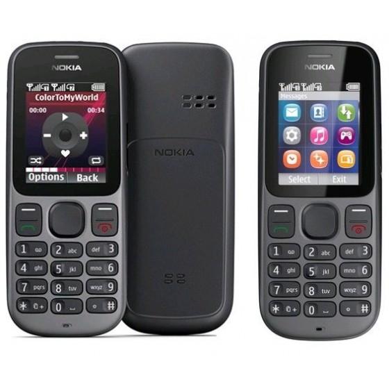 Movil NOKIA de 2 Tarjetas Barato DualSim Telefono