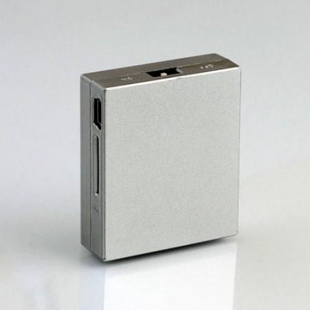 ALARMA por vibración GSM barata con localizador A-GPS