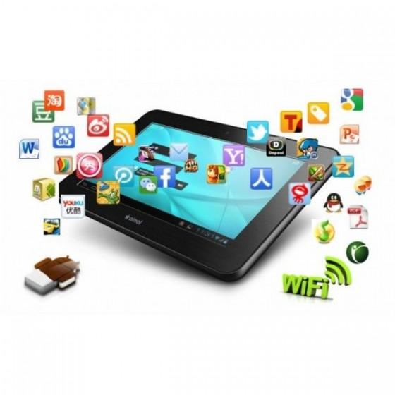 TABLET PC BARATO Ainol de 7 Pulgadas Android WIFI Tactil
