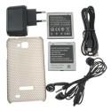 Movil ANDROID 3G Libre 4,3 Pulgadas Dual Sim WIFI GPS Barato
