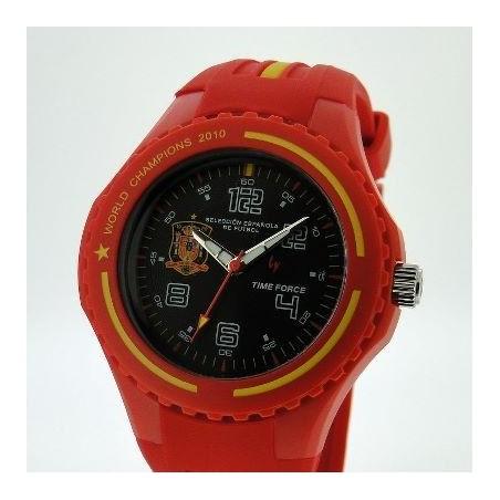 Reloj Seleccion Española de Futbol Time Force Barato
