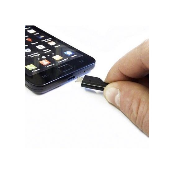 CABLE MICRO USB para datos y cargador Barato