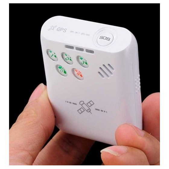 TELEASISTENCIA Telefono Movil con Localizador GPS Barato para mayores Alzheimer