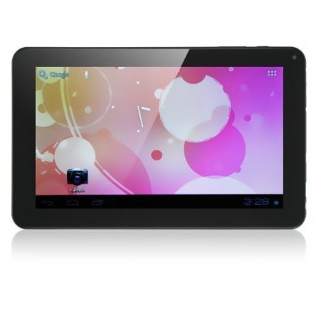 TABLET PC de 9 pulgadas BARATO con Android WIFI Tactil