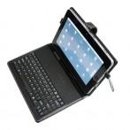 Funda Tablet PC de 7 Pulgadas SAMSUNG GALAXY CON TECLADO USB Barata