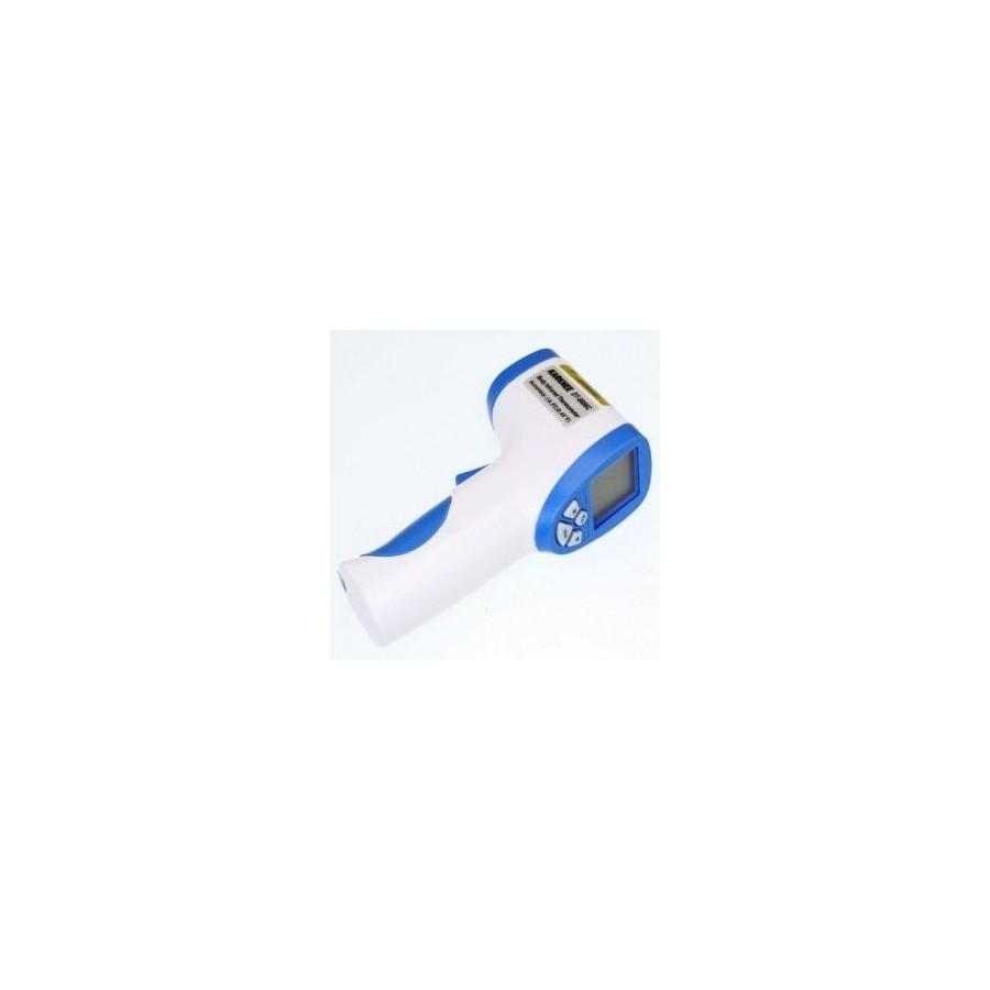 Termómetro infrarrojos laser para niños y adultos barato
