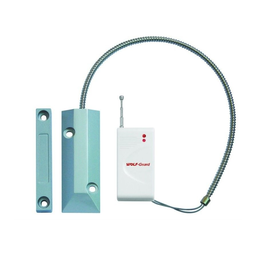 Sensor Magnetico Metalico barato para puertas de garaje