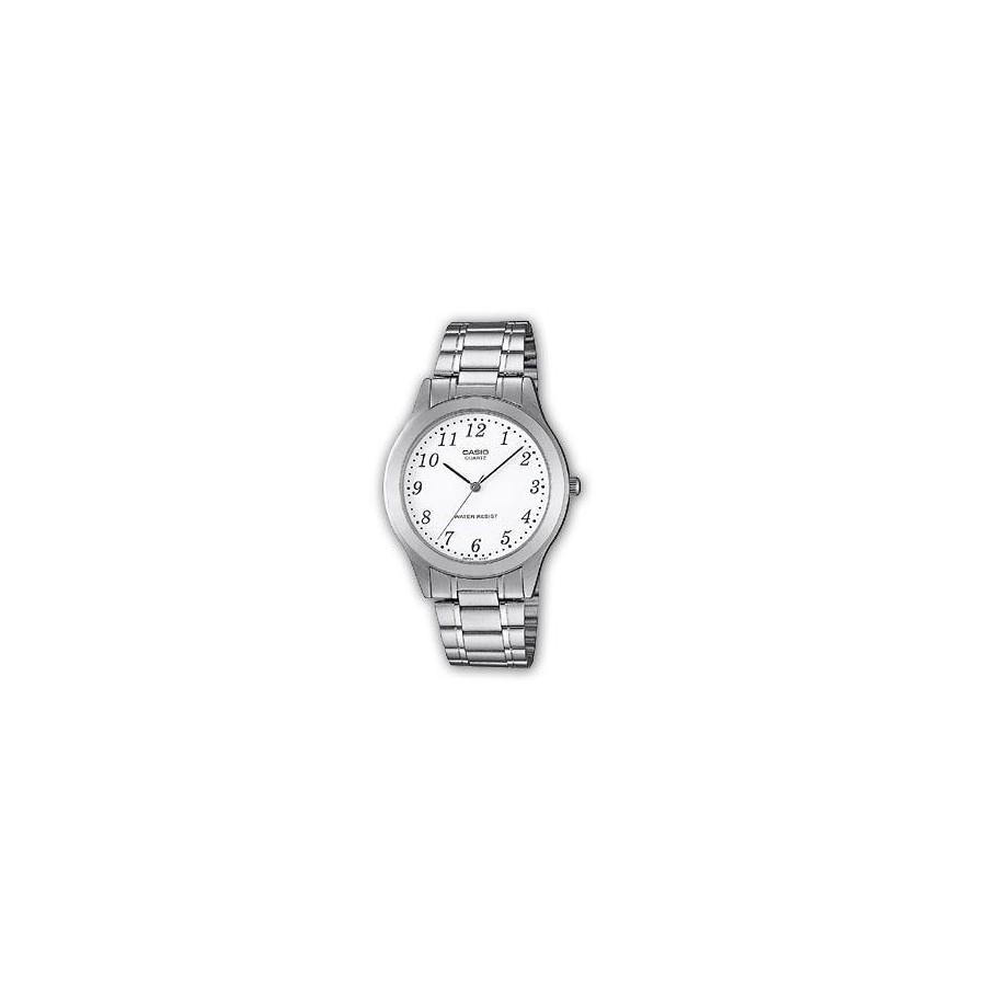 Reloj Analogico Casio Ltp-1130 Pequeño Retro Fashion Dorado Barato