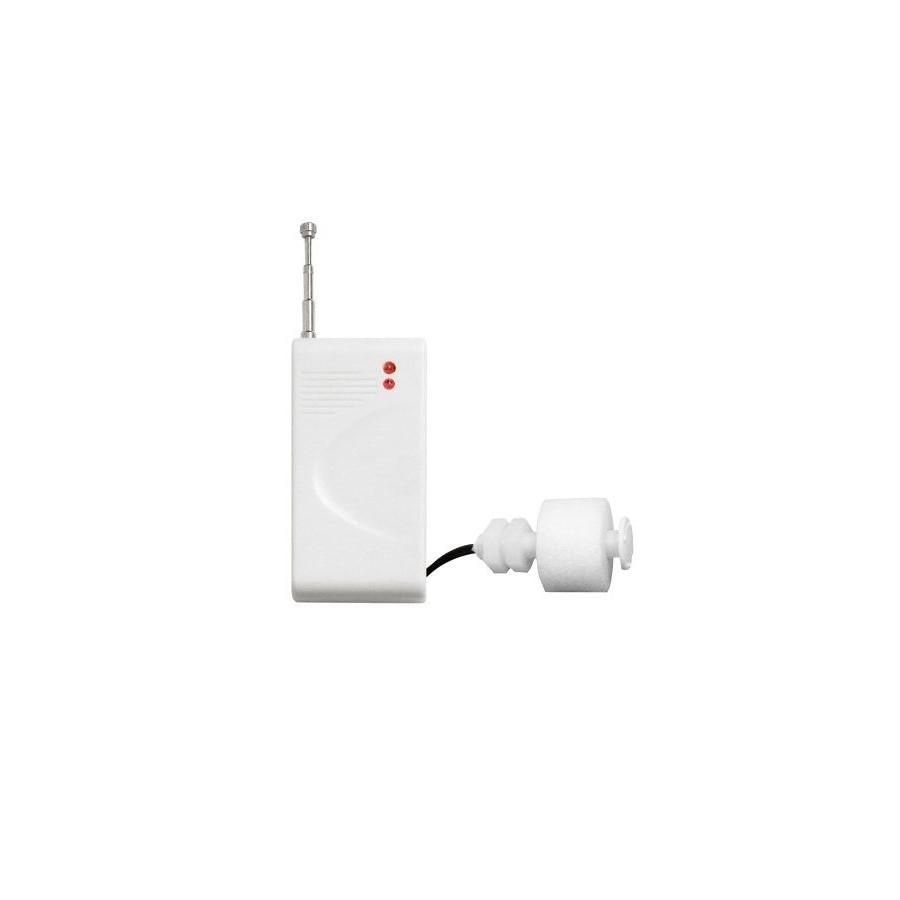 Sensor de INUNDACIONES para Alarmas inalambrico barato
