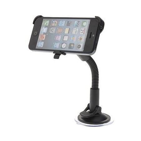 Soporte de Coche con ventosa para iPhone 5 Barato