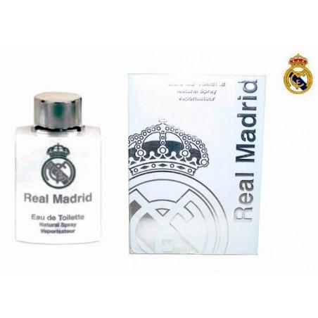Colonia del REAL MADRID bote 100 ml barato