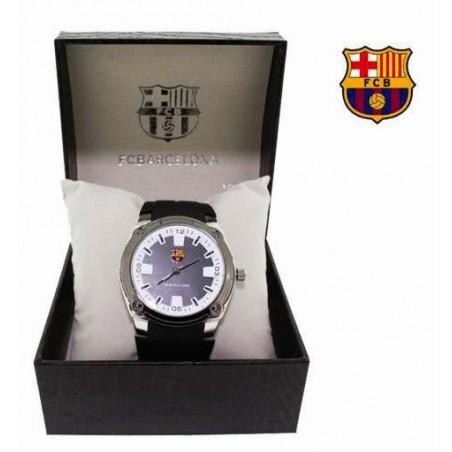 Reloj del F.C. BARCELONA analogico Barato