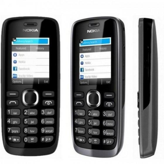 Movil NOKIA DualSim Telefono Doble Tarjeta 2 sim Barato