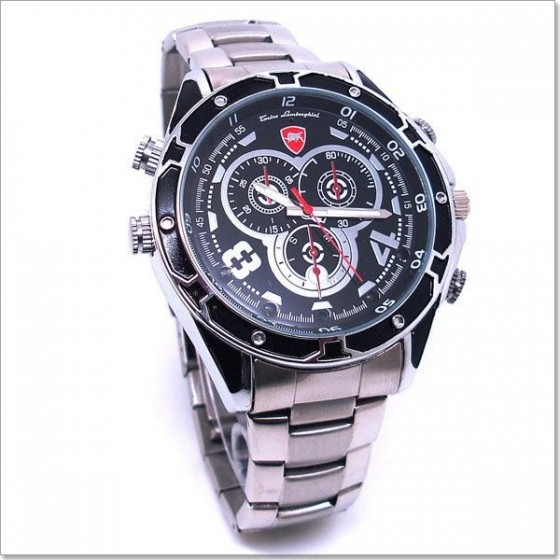 RELOJ con CAMARA de video 1080p Hd 16Gb Barato