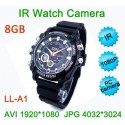 RELOJ con CAMARA de video deportivo full Hd 32Gb Barato