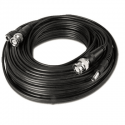 Cable BNC Coaxial barato para video de 30 metros